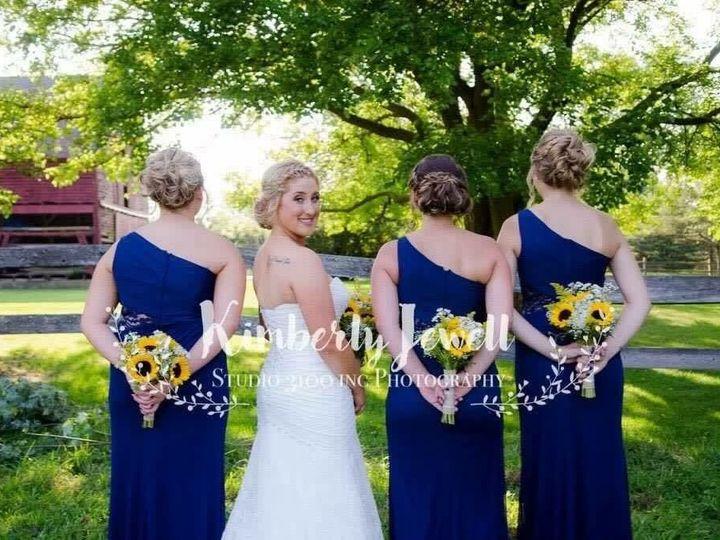 Tmx 1515476906 Beba006d71d4febb 1515476905 67fe43887533783f 1515476891280 12 IMG 7858 Frankfort, Illinois wedding beauty
