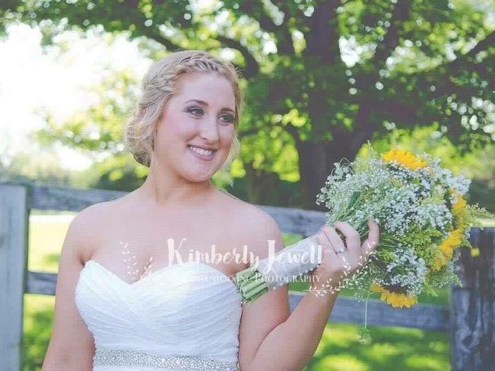 Tmx 1515476907 1093cc32c5b1c8b7 1515476905 B3476b4b56c25e36 1515476891281 13 IMG 7862 Frankfort, Illinois wedding beauty
