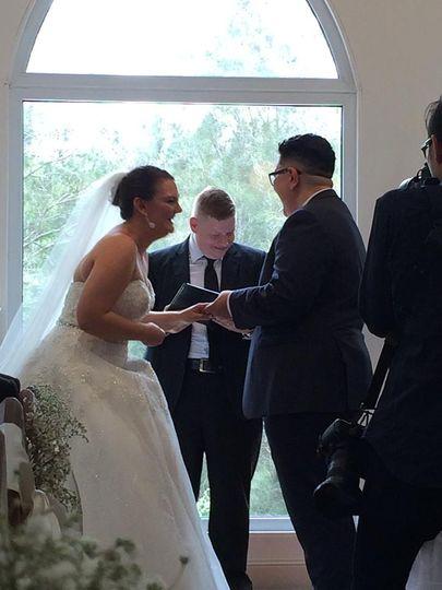 Jonathan and Ashleys Wedding