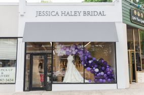 Jessica Haley Bridal