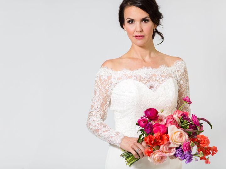 Tmx 1528314375 6f03bed8e3cc5508 1528314372 20ed154a013d8934 1528314370535 19 Jessica Haley Bri Rye, NY wedding dress