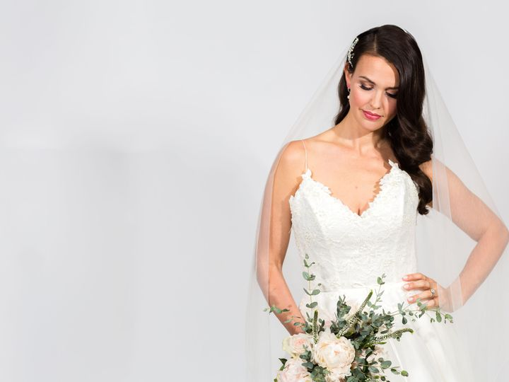 Tmx 1528314376 C99abb39bceb3acf 1528314372 C3163254529ea06a 1528314370526 16 Jessica Haley Bri Rye, NY wedding dress