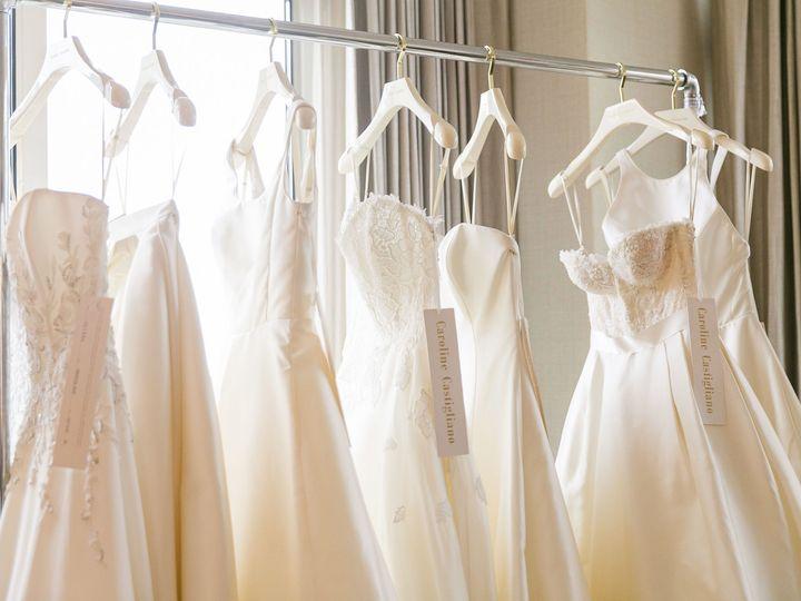 Tmx 1528314502 6201bf97d0733b7e 1528314501 Acb3ae3ce94c41a0 1528314499206 22 Caroline Castigli Rye, NY wedding dress