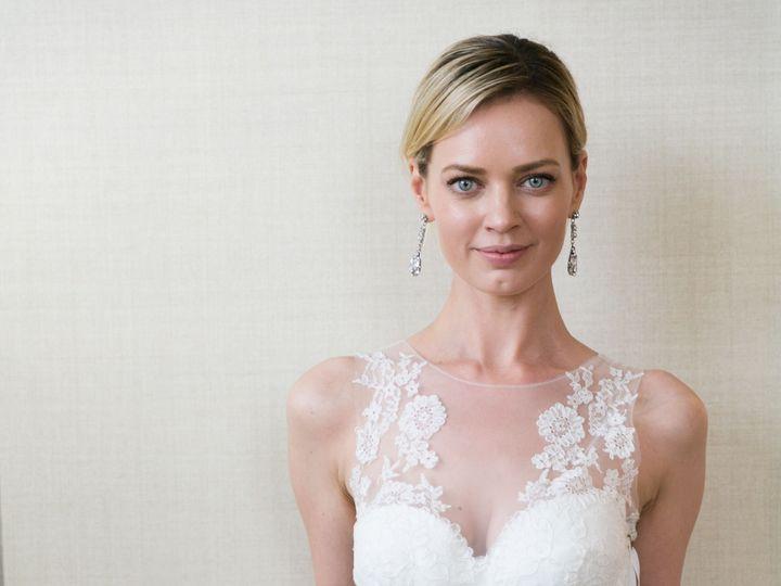 Tmx 1528314556 4f43ff1372a342bc 1528314554 B22d294ea4a35e6b 1528314552869 23 Caroline Castigli Rye, NY wedding dress