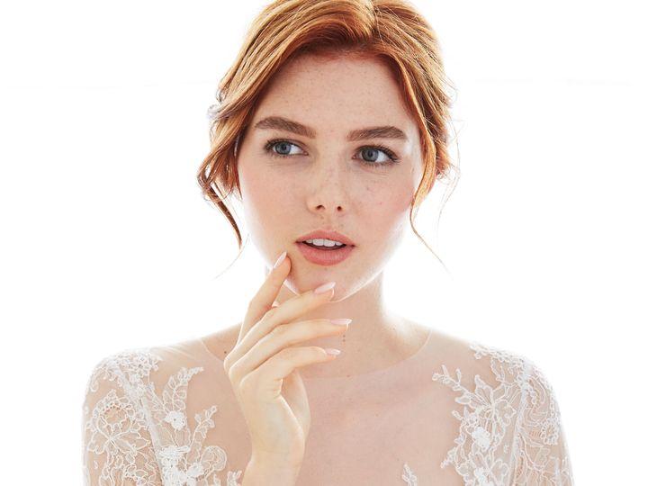 Tmx 1528314841 B6a0b539744c242f 1528314838 E3846fc55e1b7d1b 1528314837221 29 LBB SumInProv Pat Rye, NY wedding dress