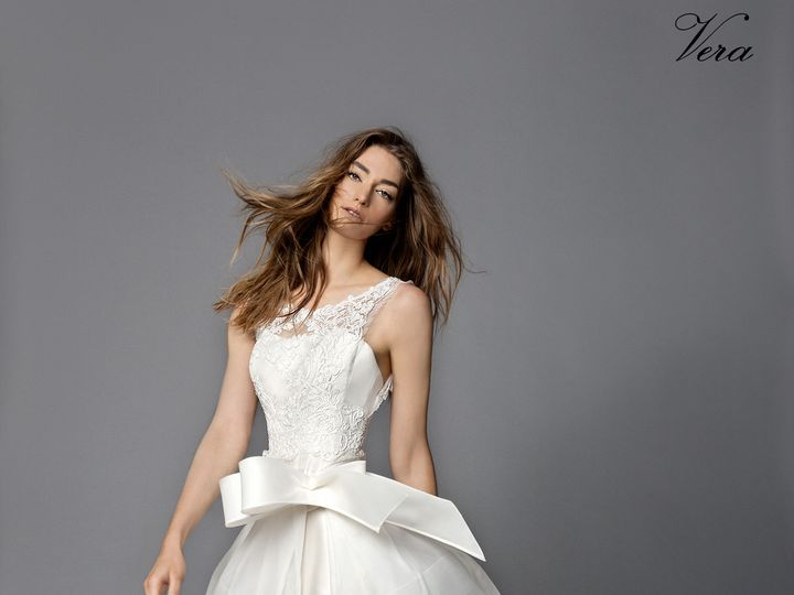 Tmx 1536778278 21e1bb6843584670 1536778276 3e6c213a038f98b0 1536778275904 4 Sit6 Riva17 Vera 0 Rye, NY wedding dress