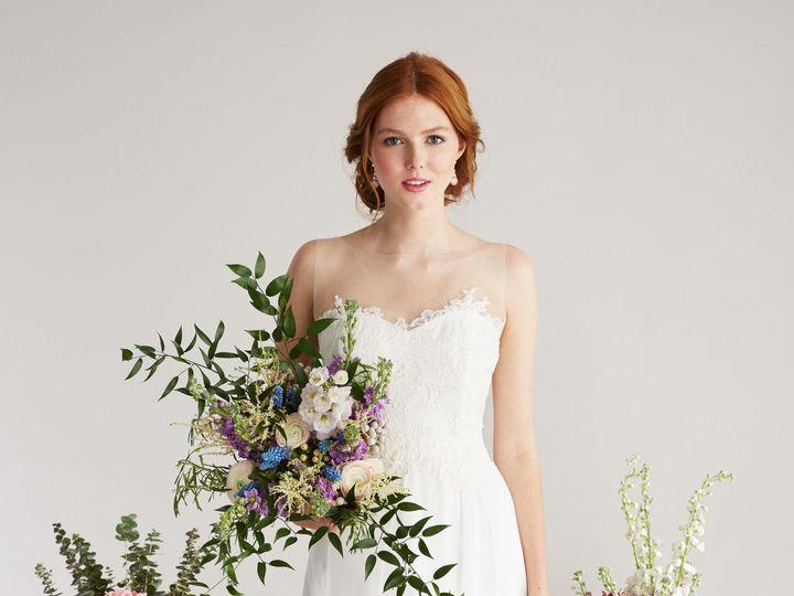 Tmx 1536778373 1d98954dbc626598 1536778371 1bf714dc70ae7d15 1536778370162 10 LBB Lovestruck Op Rye, NY wedding dress