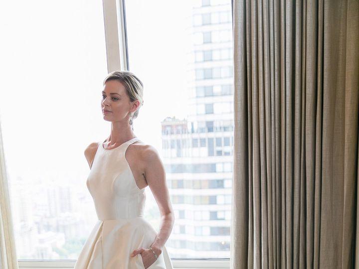 Tmx 1536778374 11ea6a8dd6fe98fd 1536778370 426120ed40a38543 1536778370159 8 Caroline Castiglia Rye, NY wedding dress