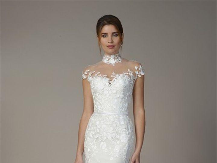 Tmx 7814a 445x675 51 1006105 Rye, NY wedding dress