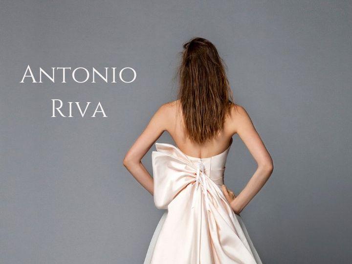 Tmx Designer Image 10 51 1006105 V1 Rye, NY wedding dress
