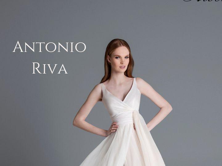 Tmx Designer Image 11 51 1006105 V1 Rye, NY wedding dress