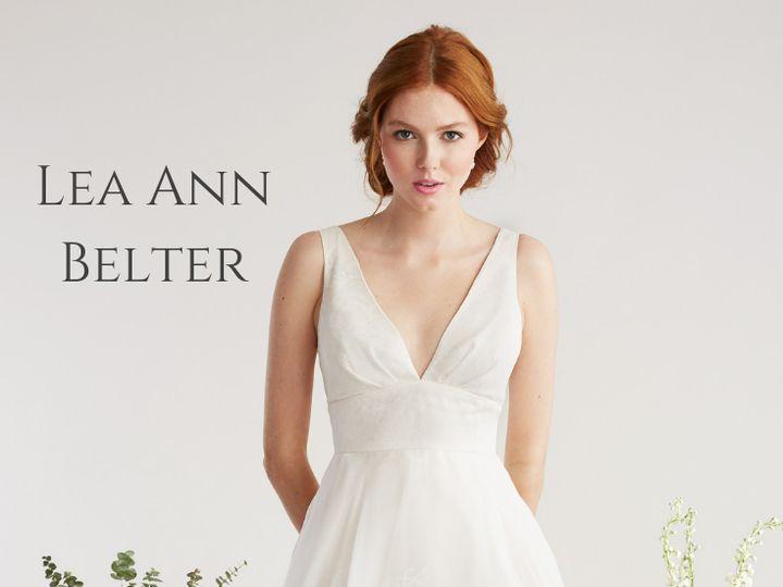 Tmx Designer Image 7 51 1006105 V1 Rye, NY wedding dress