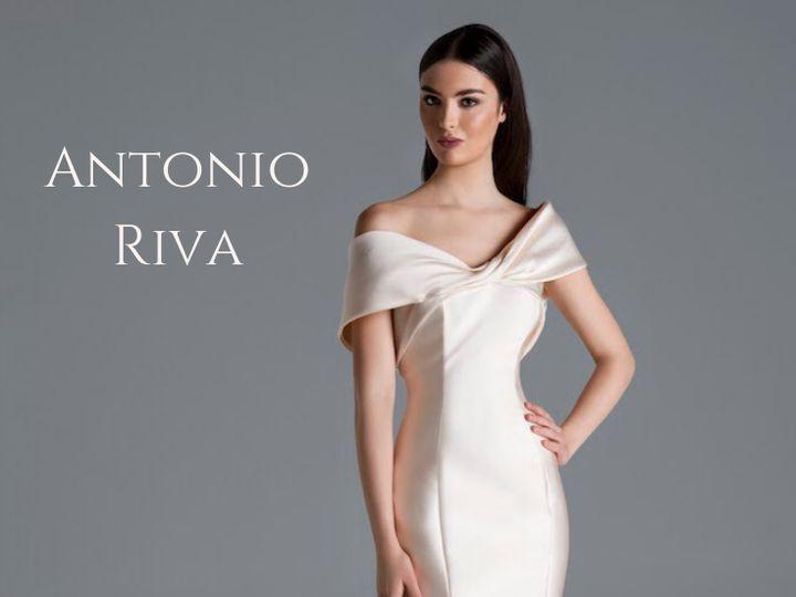 Tmx Designer Image 8 51 1006105 V1 Rye, NY wedding dress