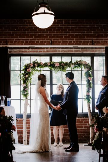 Vows, Take A Breath