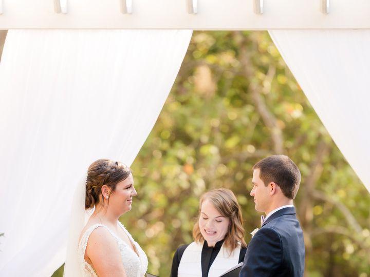 Tmx Futch Ceremony 44 51 1906105 157979308541338 Durham, NC wedding officiant