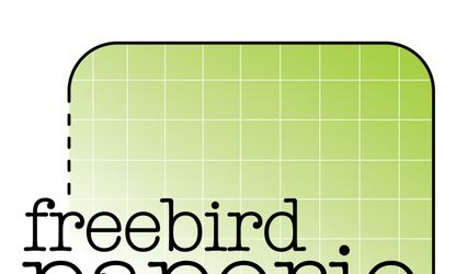 Freebird Paperie Graphic Design 1