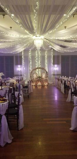 A Room Full of Romance