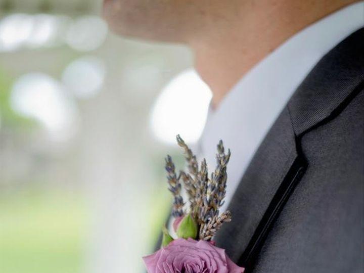 Tmx 1468891500087 Hamiltonpekarekphotographybylauryn130low Delavan, Wisconsin wedding florist