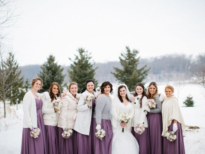 Tmx 1468892627598 Lakegenevawedding 413 Delavan, Wisconsin wedding florist