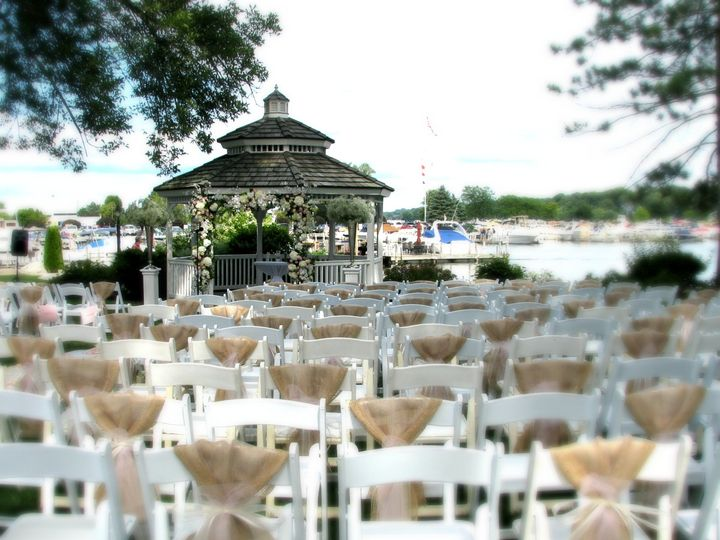 Tmx 1468893857194 Cary Wedding Gazebo 6 Delavan, Wisconsin wedding florist