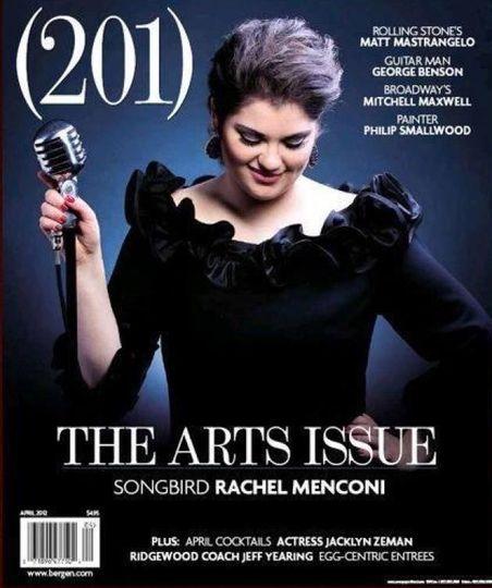 2b6995d8a0019e49 201 Magazine Cover of Rachel Menconi