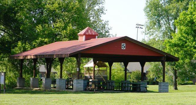 Pavilion at Charlie Daniels Park  Deposit (Refundable): $50.00 8 Hour Rental: $80.00 4 Hour Rental:...