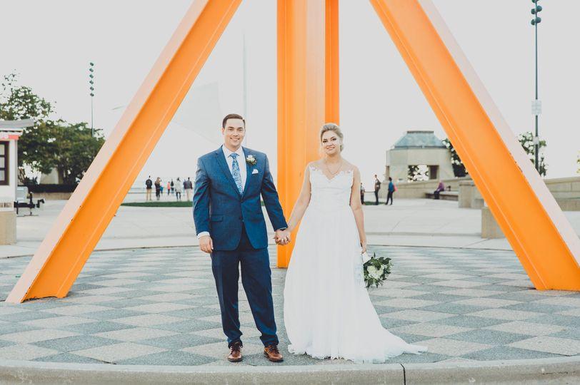 Colin and Sara - Milwaukee