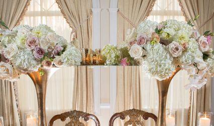 Alisha Simone / Event Floral and Decor