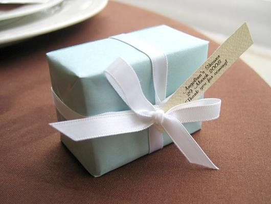 Tmx 1242686508697 FavTiffWeb Pasadena wedding favor