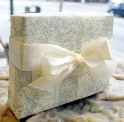 Tmx 1242686541790 Tuollepaper400 Pasadena wedding favor