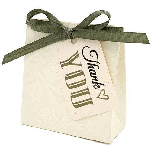 Tmx 1477330465524 Embossed Mini Bag Pasadena wedding favor