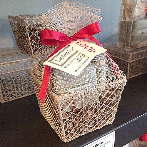Tmx 1477331944362 Trio Basket Love Pasadena wedding favor