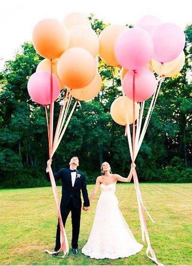LuxEvents Weddings