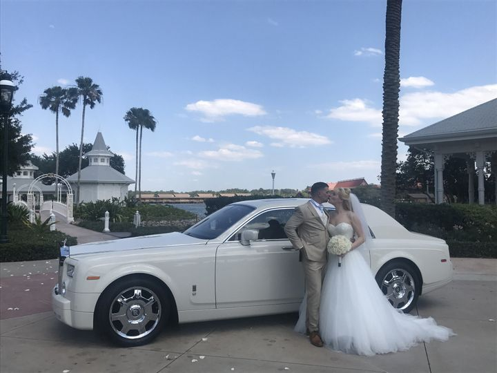 Tmx Www Ult Limo 7 2019 Linda And Mark 51 1067105 1559680453 Orlando, FL wedding transportation