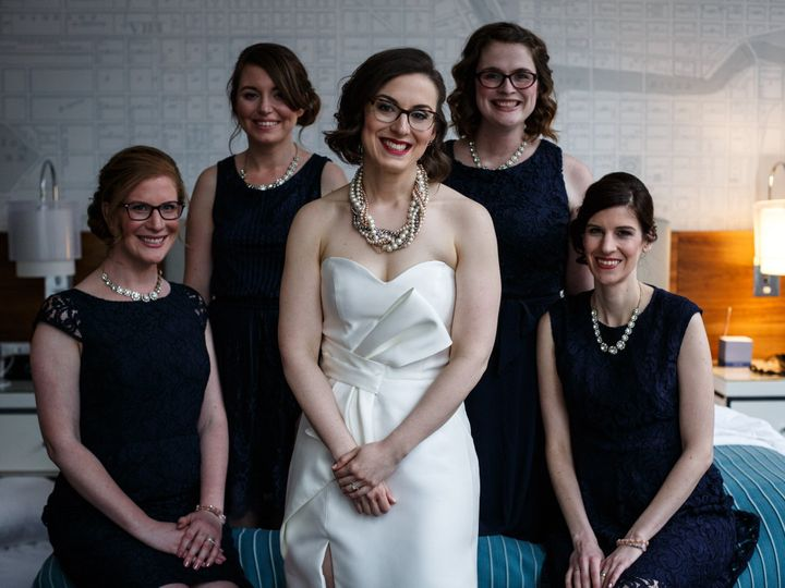 Tmx 1505487731012 Img0515 Chicago, Illinois wedding beauty