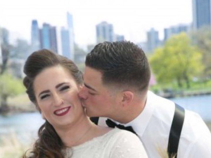 Tmx 1505788526945 Img0508 Chicago, Illinois wedding beauty
