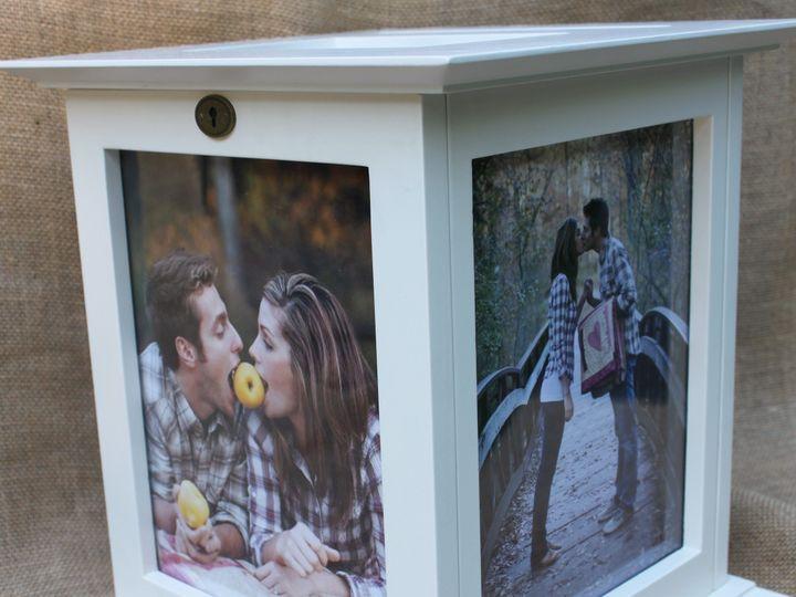 Tmx 1382022637384 Ivory Wedding Card Box Close Up Suffolk wedding favor