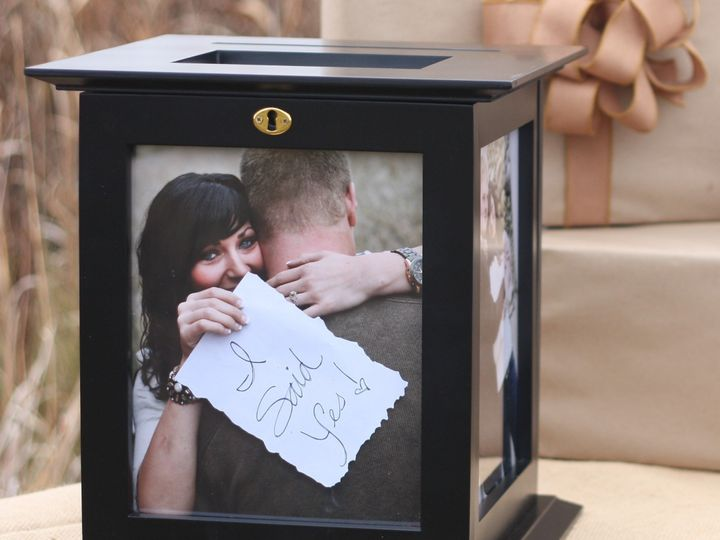 Tmx 1382022774231 Black Close Up Suffolk wedding favor