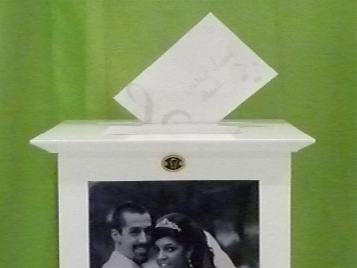 Tmx 1382022893470 White Box With Slight Top Showing Suffolk wedding favor