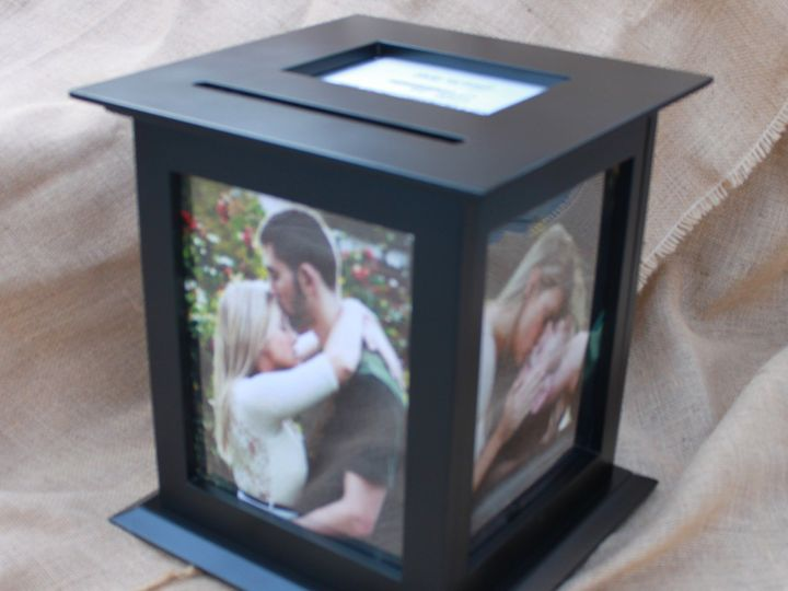 Tmx 1382022949271 Pineberry Loft 810 Black Card Box Suffolk wedding favor