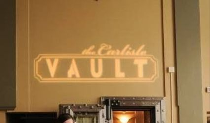 The Carlisle Vault
