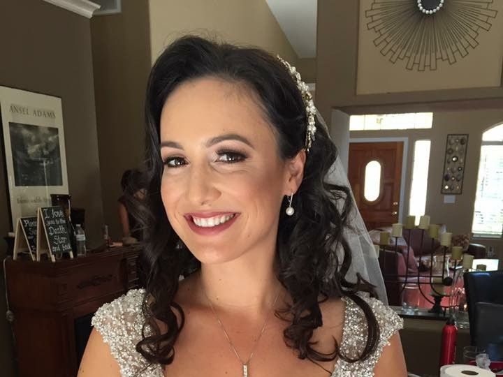 Tmx 1494517493933 Img0528 Clovis, CA wedding beauty