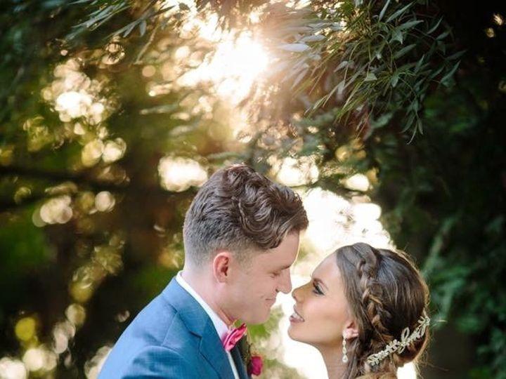Tmx 1494518400179 Img0532 Clovis, CA wedding beauty