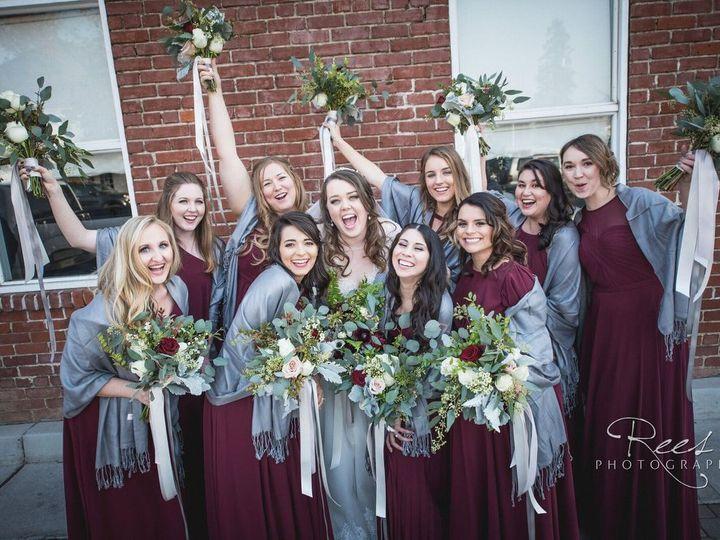 Tmx 27913176 10210836781221783 233483733626148550 O 51 908105 Clovis, CA wedding beauty