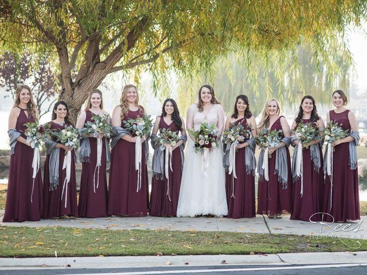 Tmx 27983095 10210836781141781 6876969903493990261 O 51 908105 Clovis, CA wedding beauty