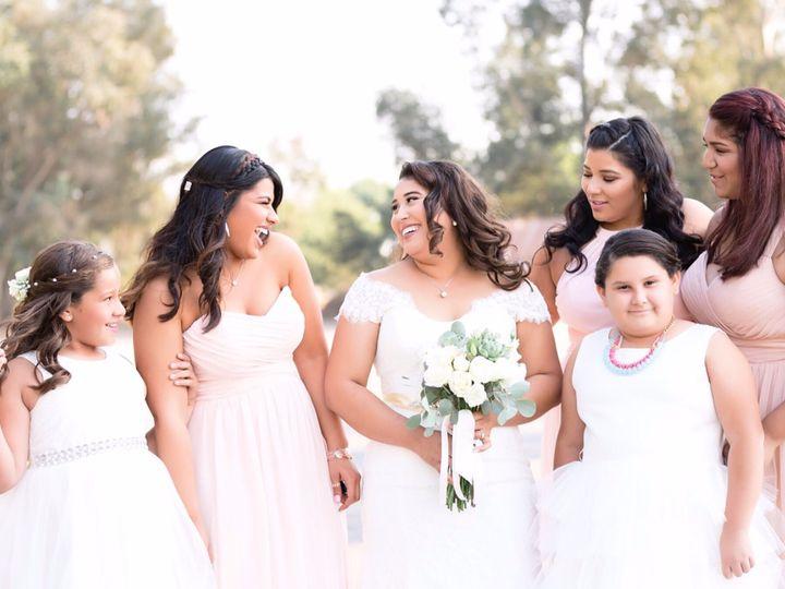 Tmx Fullsizeoutput 2060 51 908105 1570642168 Clovis, CA wedding beauty
