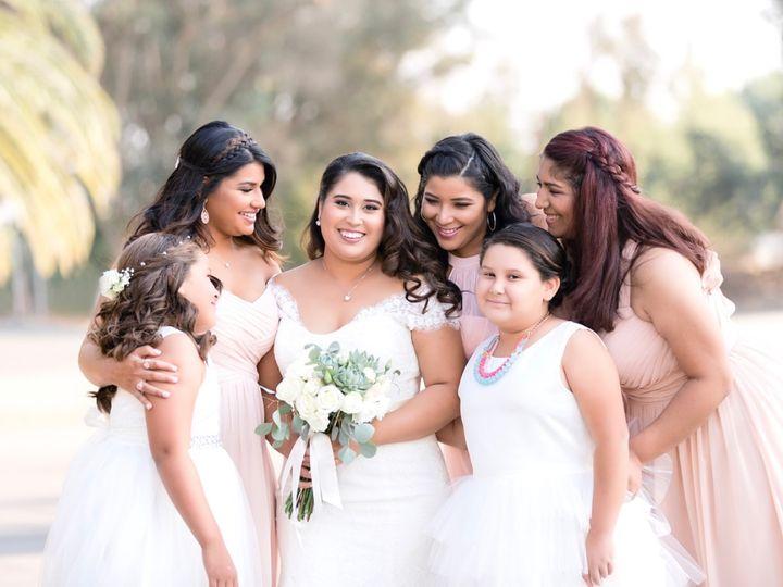 Tmx Fullsizeoutput 2061 51 908105 1570642168 Clovis, CA wedding beauty