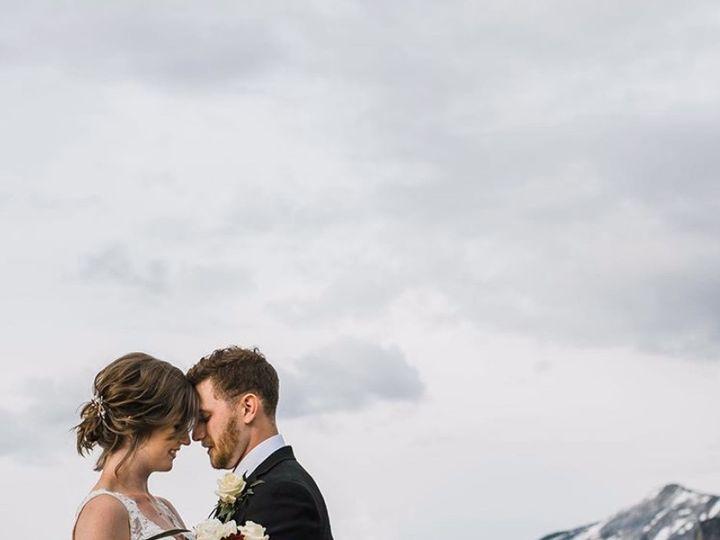 Tmx Fullsizeoutput 34af 51 908105 1570642188 Clovis, CA wedding beauty