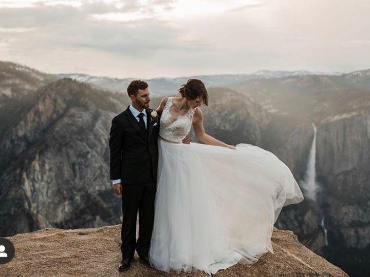 Tmx Fullsizeoutput 34b1 51 908105 1570642174 Clovis, CA wedding beauty