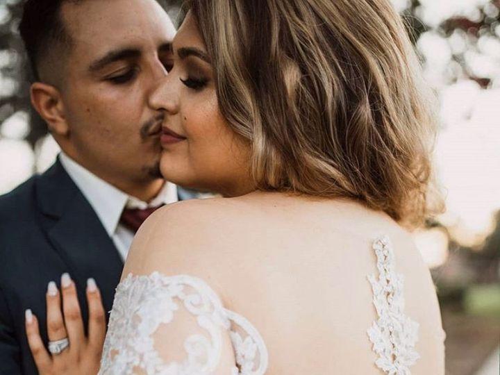 Tmx Fullsizeoutput 36bd 51 908105 1570642179 Clovis, CA wedding beauty